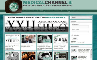 MEDICAL CHANNEL